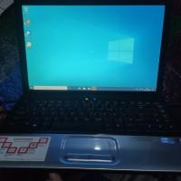 Laptop HP Compaq CQ41 RAM 4GB SSD 120GB HDD 300GB