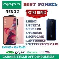 OPPO RENO 2 RAM 8/256 GARANSI RESMI OPPO INDONESIA