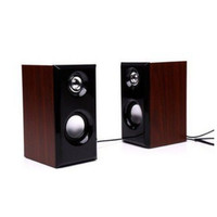 #DE015 - Speaker salon aktif be-228