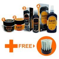 Paket Kanh For Men Free Shaving Brush
