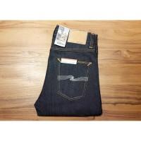 Nudie Jeans Lean Dean Dry Tonal Ecru