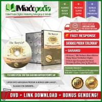 DVD Koleksi Desain Undangan Eksklusive Vol-02