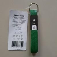 Tali sepatu modis hijau converse ori 45 inches promo