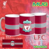 Custom Gelas Mug Bunglon ( bisa request gambar sesuai keinginan )