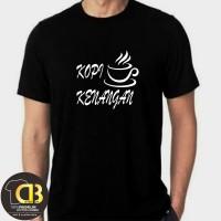 Kaos Baju Distro Pria Wanita Kata Kata T-Shirt premium Round Neck K09