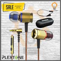 PLEXTONE DX2 HEADSET GAMING PLEXTONE EARPHONE IN EAR BASS HEAD alt G15
