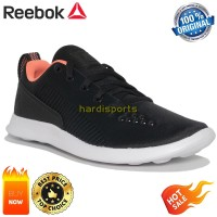 Sepatu Running Wanita Reebok Evazure DMX Lite CN6494 - Black ORIGINAL
