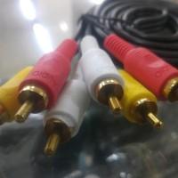 Kabel RCA 3-3 high Quality
