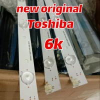 Lampu Led Tv Toshiba 32P1300Vj 6k BACKLIGHT TV TOSHIBA 32 P1400VJ 6K