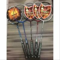 raket badminton prowin Harga murah kualitas Original Grtis senar