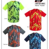 Kaos Badminton RS HNP 9018 Original