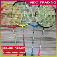Raket Badminton HQ HiQua Duramax Murah Original