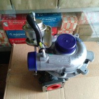 Turbocharge / Turbo Assy Isuzu Elf NHR / NKR 55 part mobil