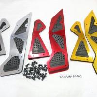 Bordes Nmax CNC - Yamaha N Max