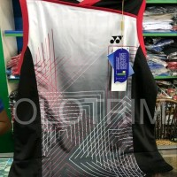 Kaos Badminton Yonex Original Singlet