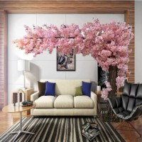 pohon sakura mehwa cerryblossom