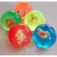 Mainan Jadul - Bola Bekel Anak