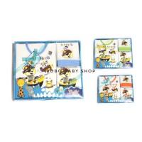 Feliz Baby 3in1 Baby Gift Set / Baju Newborn Set / kado Bayi hadiah