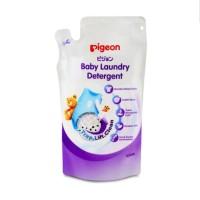 PIGEON Baby Laundry Liquid Detergent Sabun Cuci Bayi 450ml 450 ml