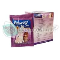 Susu Kucing Growssy 20gr Cat Milk Kitten 20 gram
