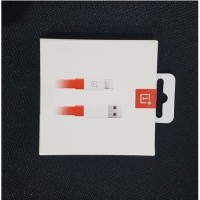 OnePlus Warp Charge Type-C Cable 100CM Original Pack Box