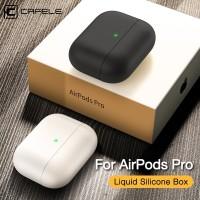 CAFELE Airpods Pro Case Softcase Premium Apple Airpods Pro ORIGINAL