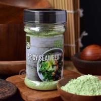 House Of Organix Spicy Seaweed 80 Gr Food Seasoning Powder