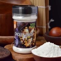 House Of Organix Chicken Onion 80 Gr Food Seasoning Powder