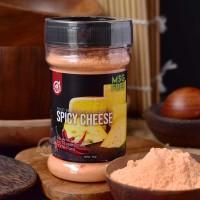 House Of Organix Spicy Cheese 80 Gr Food Seasoning Powder
