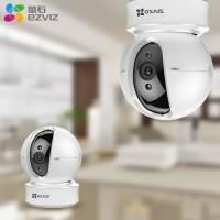 EzViz C6CN 720p CCTV Smart IP Camera Wi-Fi C6N Garansi Resmi