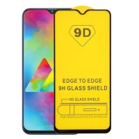 TEMPERED GLASS KACA 9D FULL LAYAR FULL LEM For OPPO A5S 2019