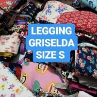 Legging Griselda Anak Size S, Bebas pilih motif