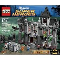 Lego 10937 Arkham Asylum Breakout