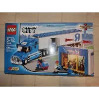 Lego 7848 Toys 'R' Us Truck