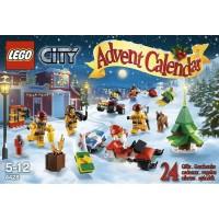Lego 4428 Advent Calendar 2012