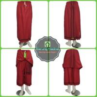 Ready Stok sarung Celana Madina XXL bahan Wadimor