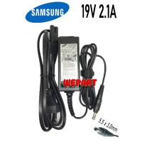 Adaptor Charger Ori Laptop Samsung N130 N140 N150 N210 N220 NP-N110