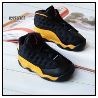 AIR JORDAN 13 Retro Carmelo Toddler Kids Sneaker Original sepatu anak