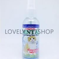 Dental Cat Premium Penghilang Bau Mulut Dental Cat Premium Penghilang
