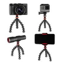 joby gorillapod starter kit for gopro/handphone/kamera/action cam