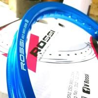 17 X 160 Pelek Pelk Veleg Velg Racing Motor Ring Rossi WM