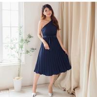 Baju Wanita BEGITA PRISKET DRESS