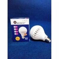 Lampu LED Bohlam Tepuk 15 Watt Sensor Suara Unik 15w 15watt