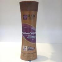 rudi hadisuwarno hairlossdefense shampo 200ml (utk rambut rontok)