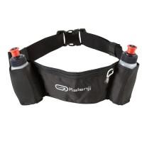 Belt kalenji 2x115ml tas pinggang running tas jogging Runner