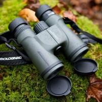 Green 100 hunting binoculars 10x42 teropong berburu binokular