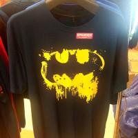 T-Shirt Pria Batman