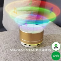 SONGBAO SPEAKER IF10