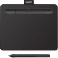 Wacom Intuos CTL-4100WL Wireless Bluetooth Graphics Tablet + Bonus
