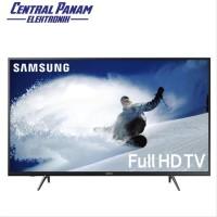 SAMSUNG - Smart TV 43& 34 & 40 43J5202& 41 - Central Panam Elektroni